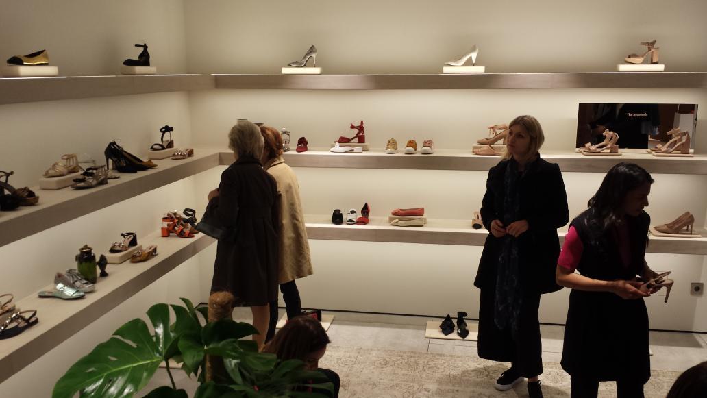 New Uterqüe&#39;s store in Alicante #Inditex #uterqüe<br>http://pic.twitter.com/8ghMmQtbrh