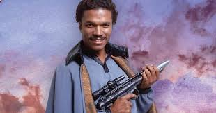 Happy Birthday to the one and only Billy Dee Williams!!!
