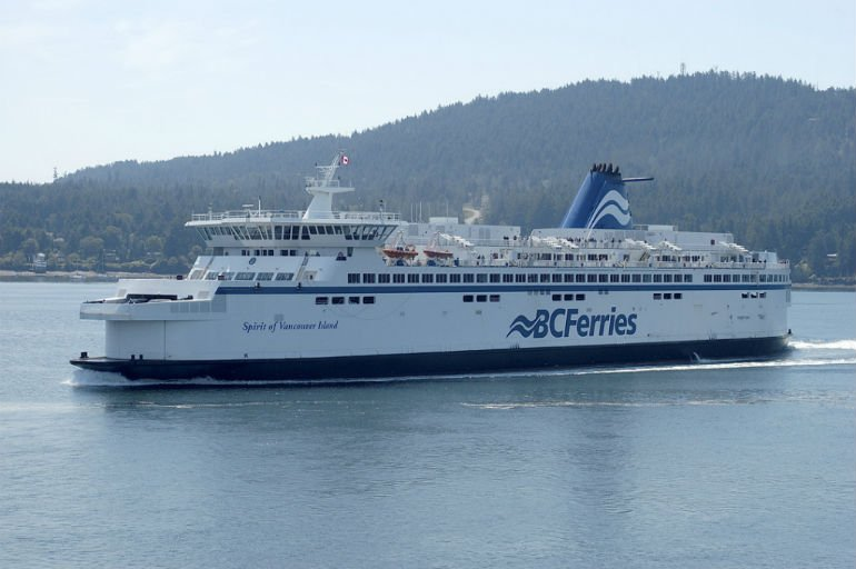 #BCFNews #SOVI returns to service on the Metro Vancouver - Victoria (#Tsawwassen - #SwartzBay) route:  http:// ow.ly/RPNc30aDJiE  &nbsp;   #BCFerries ^ab<br>http://pic.twitter.com/EQC2Zul2JH