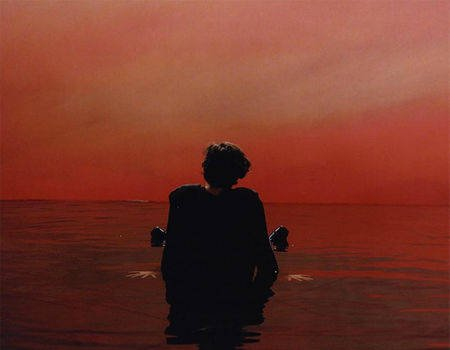So excited to be talking to @Harry_Styles tomorrow morning! Set your clocks early and be ready around 6:45am ET!