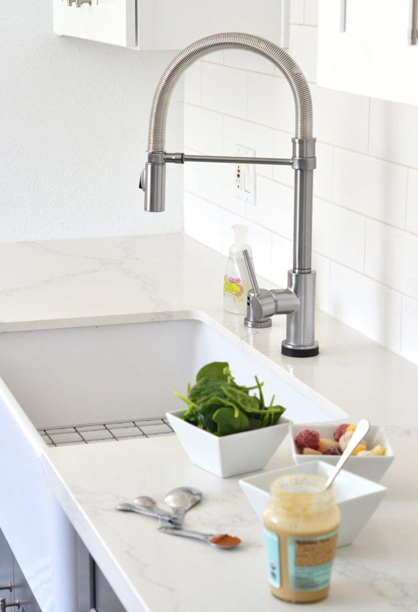 get the recipe faucet - Delta Faucets