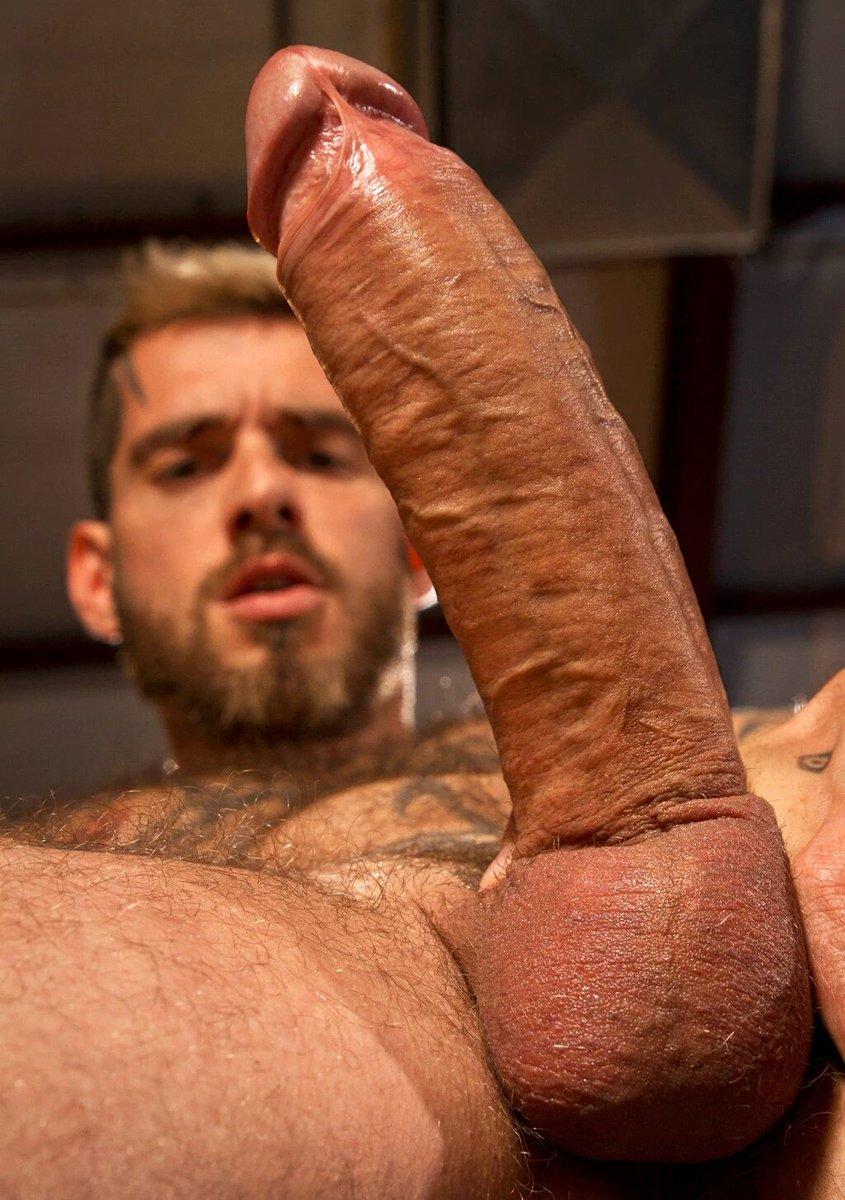 Huge gay penis tube