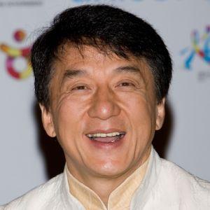 [MOMENT] 1954 - Kelahiran Jackie Chan, aktor laga Cina. Happy birthday