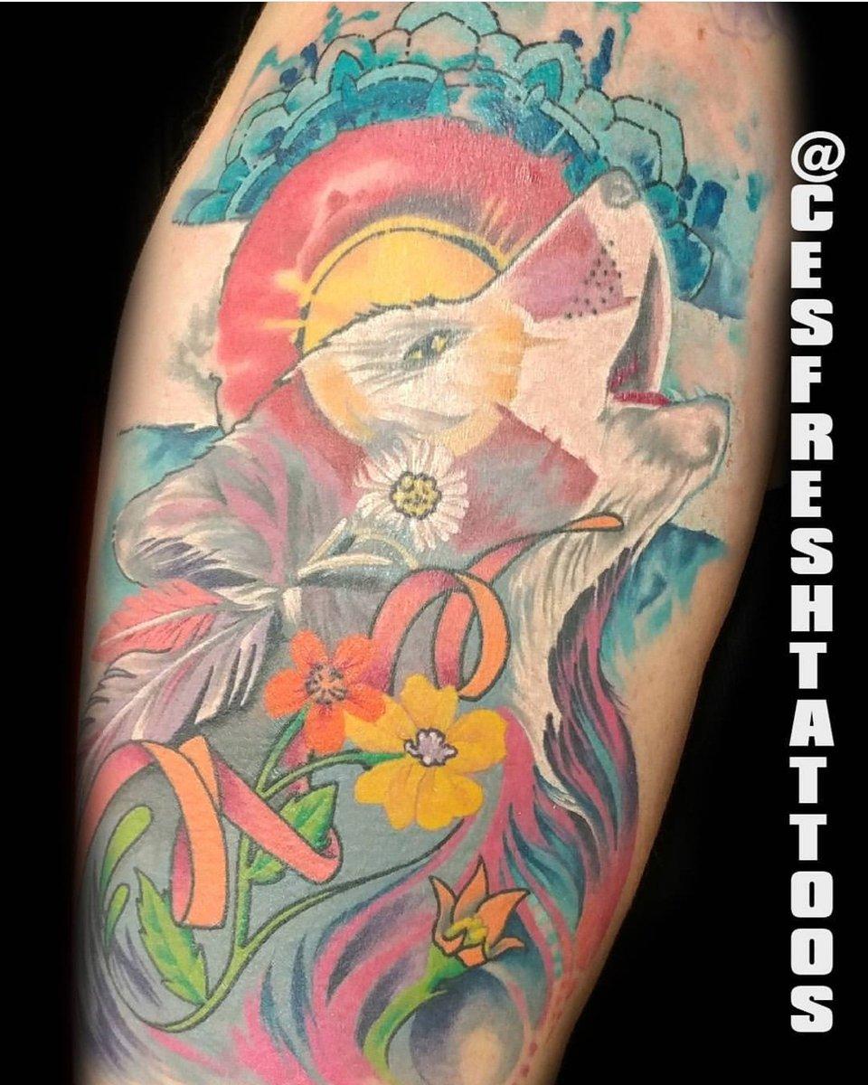Tribal Rites Tattoo on Twitter: \