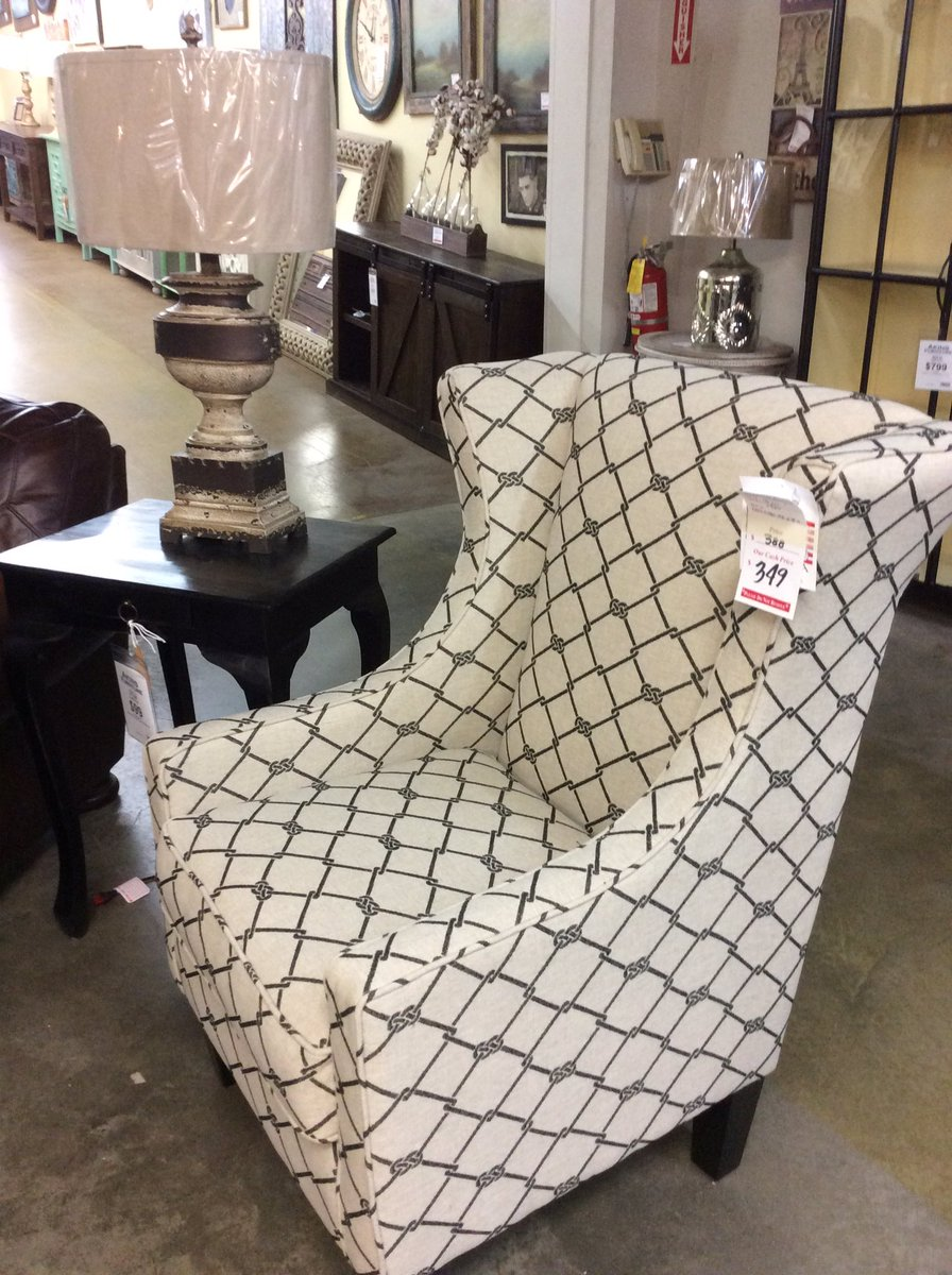 Akins Furniture On Twitter Chairs America Wing Back Chair Only 349