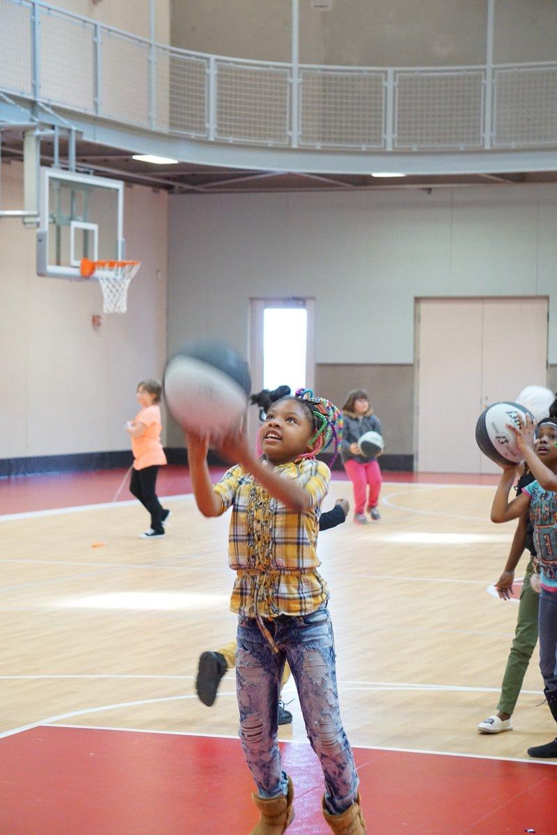 Image result for girls inc gym basketball