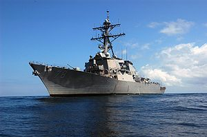 Thumbnail for US Fires more than 50 cruise missiles into Syria