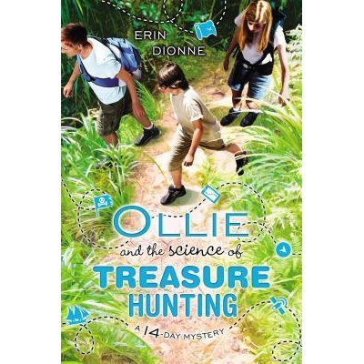 @KDuBayGillis @julicaveny @warrchick .@erindionne's OLLIE AND THE SCIENCE OF TREASURE HUNTING features geocaching. #mglitchat https://t.co/pNQVVvyuco