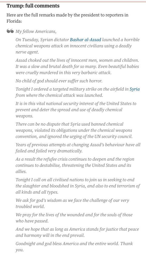 ЕС призывает Совбез ООН обеспечить быстрое и беспристрастное расследование химической атаки в Сирии, - Могерини - Цензор.НЕТ 6624