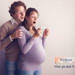 この妊娠検査薬の広告、なんかおかしくない?wツッコミ待ちを疑うレベルw