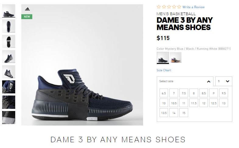 online retailer d09e7 054aa SOLE LINKS on Twitter