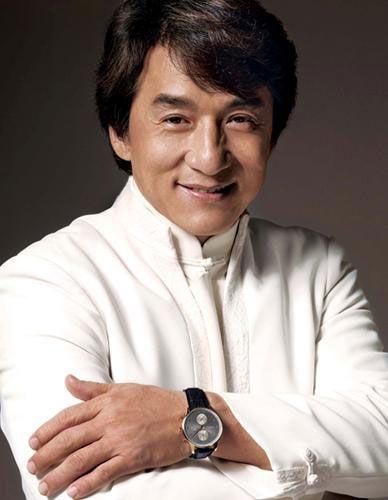 Happy Birthday Jackie Chan