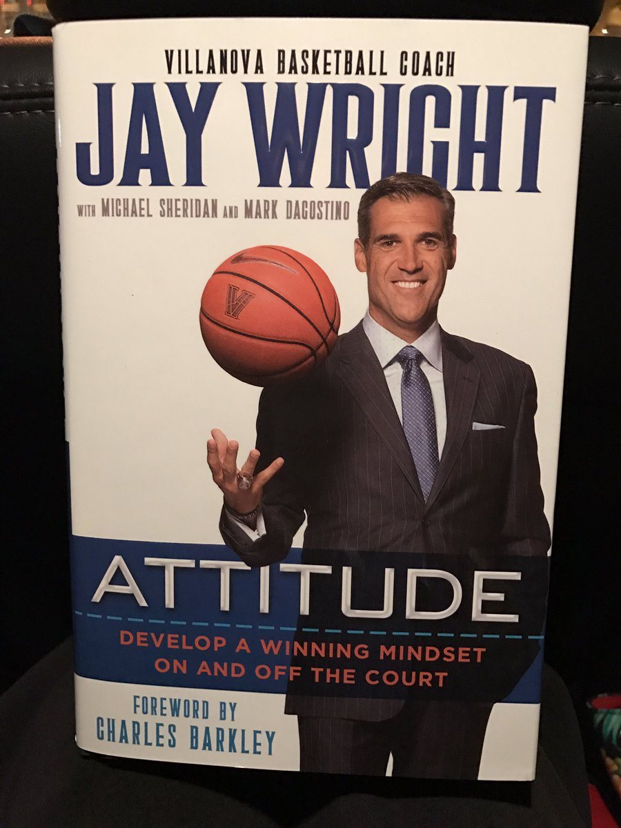 attitude develop a winning mindset on and off the court