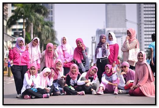 Tutorial Hijab على تويتر Referensi Style Sporty Untuk Acara Car Free Day Https T Co Xexrxfnrmn