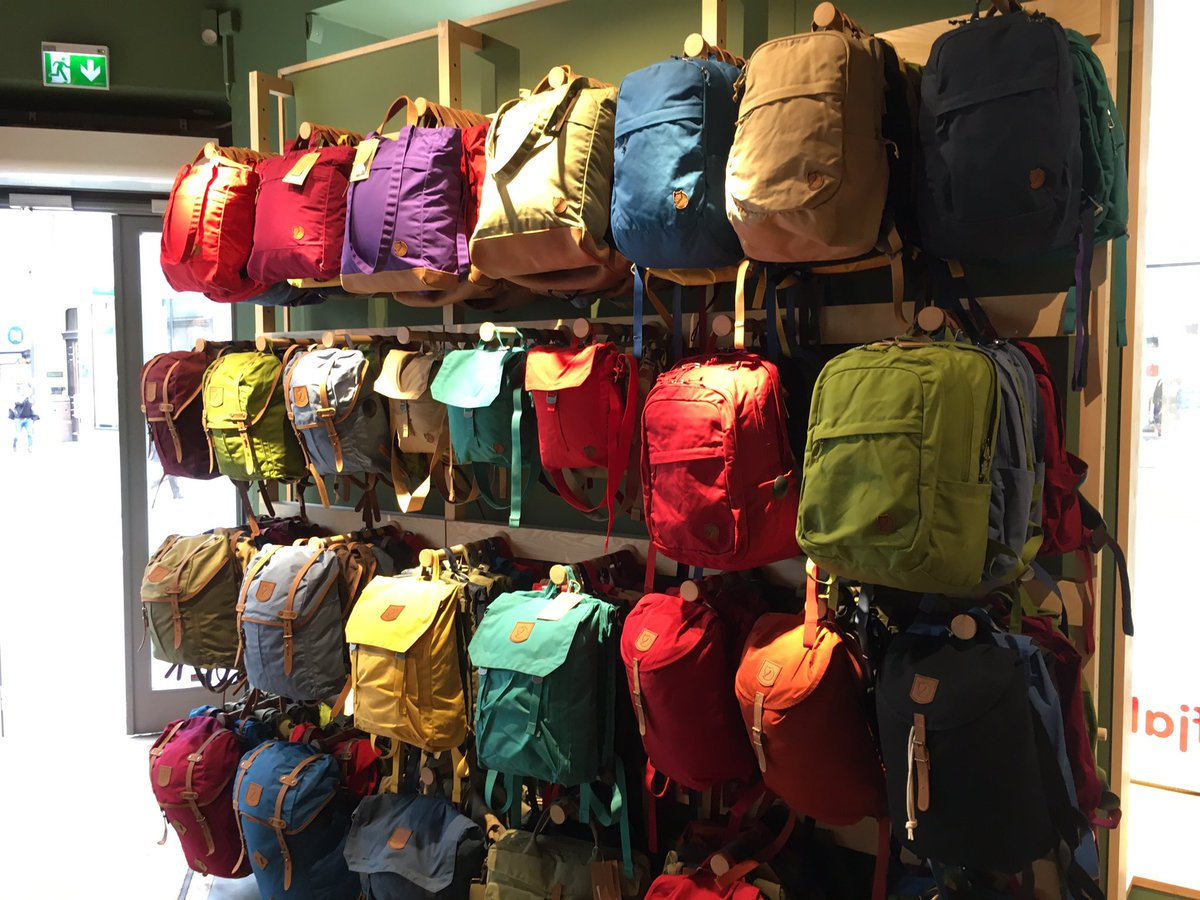5a08667d47 #fjallraven #numbers bag in all colours and sizes online now at  #mykankenbag http://www.mykankenbag.com free worldwide shipping #kankenpic.twitter.com/  ...