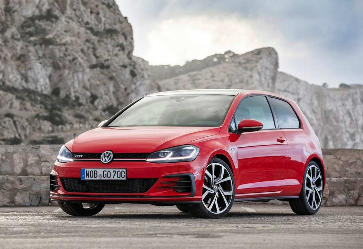2018 Vw Golf Gti Changes Specs Redesign Release Date And Price To Mark