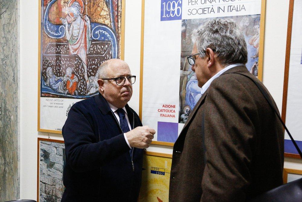 Los programas @FundlaCaixa i #NECPAL considerados modélicos en la Charter of Older People #cronicidadavanzada #palliativecare