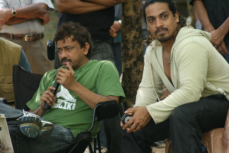Happy Birthday to RGV - Ram Gopal Varma  About:
