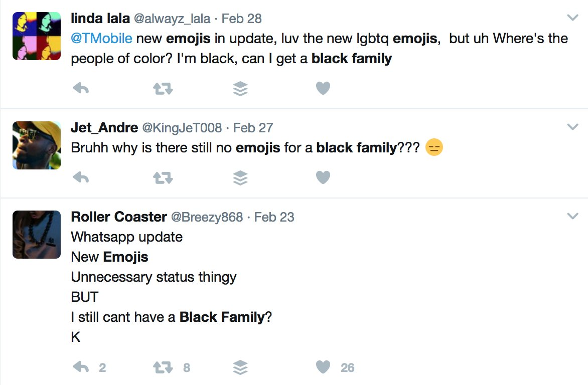 Emojipedia On Twitter Unicode Does Not Dictate That