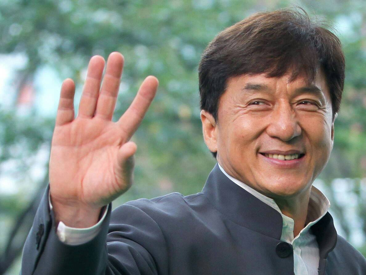 Happy birthday Jackie Chan! Un repaso a su vida y carrera