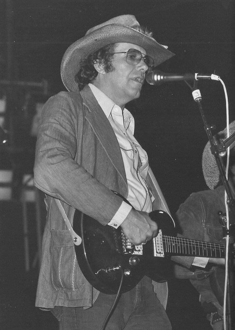 Happy Birthday, Bobby Bare! *Born on this day in 1935*