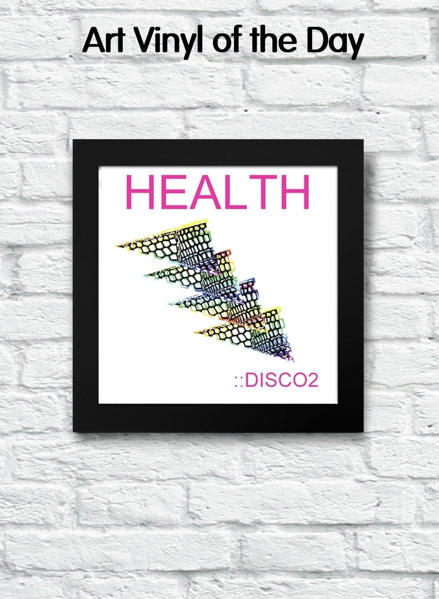 health disco 3