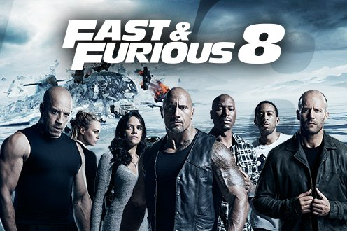 cinema xxi on twitter fast furious 8 tayang 4 hari lagi di bioskop tiket sudah bisa dipesan. Black Bedroom Furniture Sets. Home Design Ideas