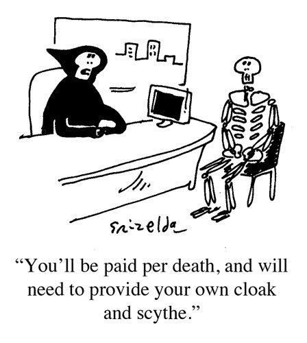 Image result for gig economy cartoons