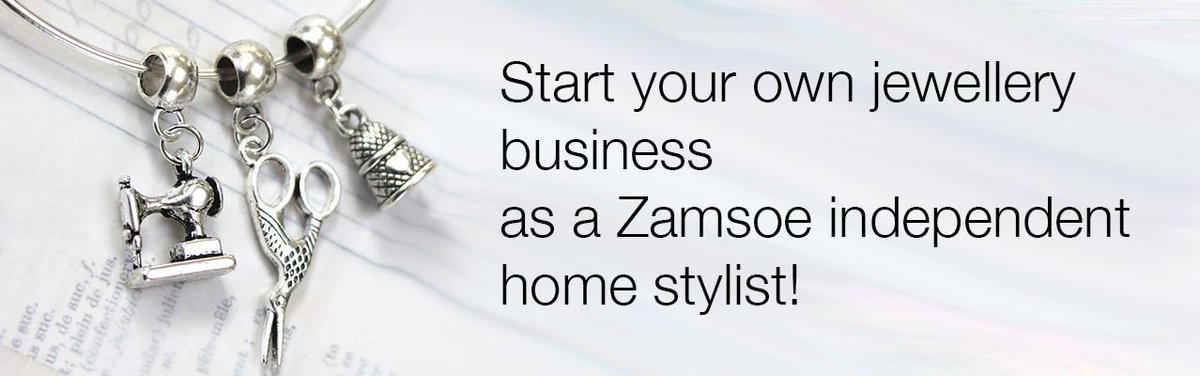 Start Your Own Jewellery Business As A Zamsoe Independent Home Stylist Http Buff Ly 2nkqpbj Homebusiness Startups Womeninbusines Twitter Com