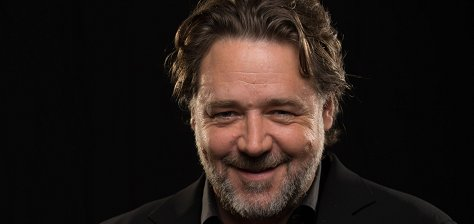 Happy Birthday to actor and Academy Award winner Russell Crowe (born April 7, 1964).