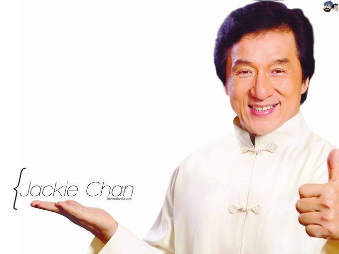 4-07 Happy birthday to JackieChan.