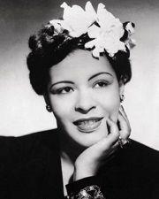 Happy Birthday Billie Holiday (1915 - 1959) Russell Crowe 53rd Birthday