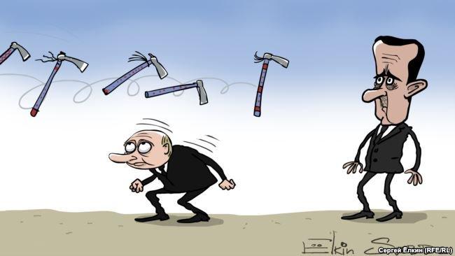 """Удары США в Сирии были нанесены после """"ужасных атак с химическим оружием"""". Такое не может оставаться без ответа, - Столтенберг - Цензор.НЕТ 4127"""