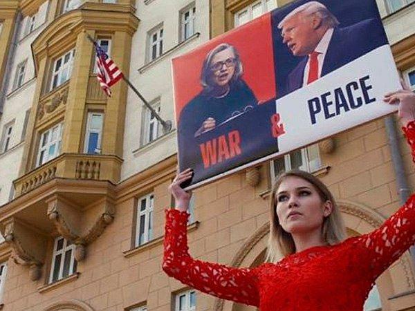 """Посольство США призвало американцев в РФ быть бдительными в связи с """"недавними событиями"""" - Цензор.НЕТ 3860"""