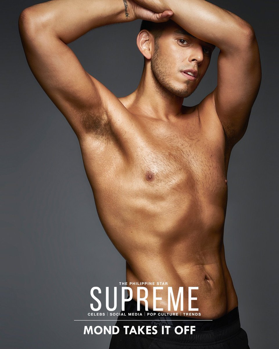 Meet the new and improved @mondgutierrez in today's issue of @PhilStarSUPREME. Grab a copy of The Philippine Star!