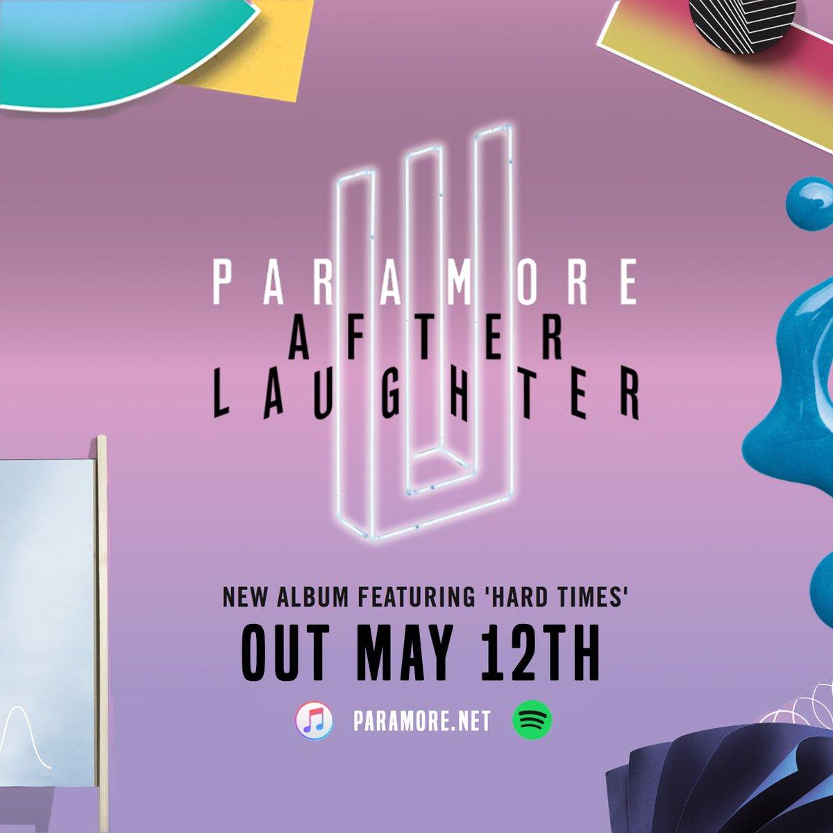 paramore 2017 album artwork - photo #23