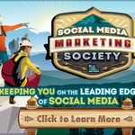 Click here to save $400 on your Social Media Marketing Society membership (ends today): https://t.co/25wEzOScPP