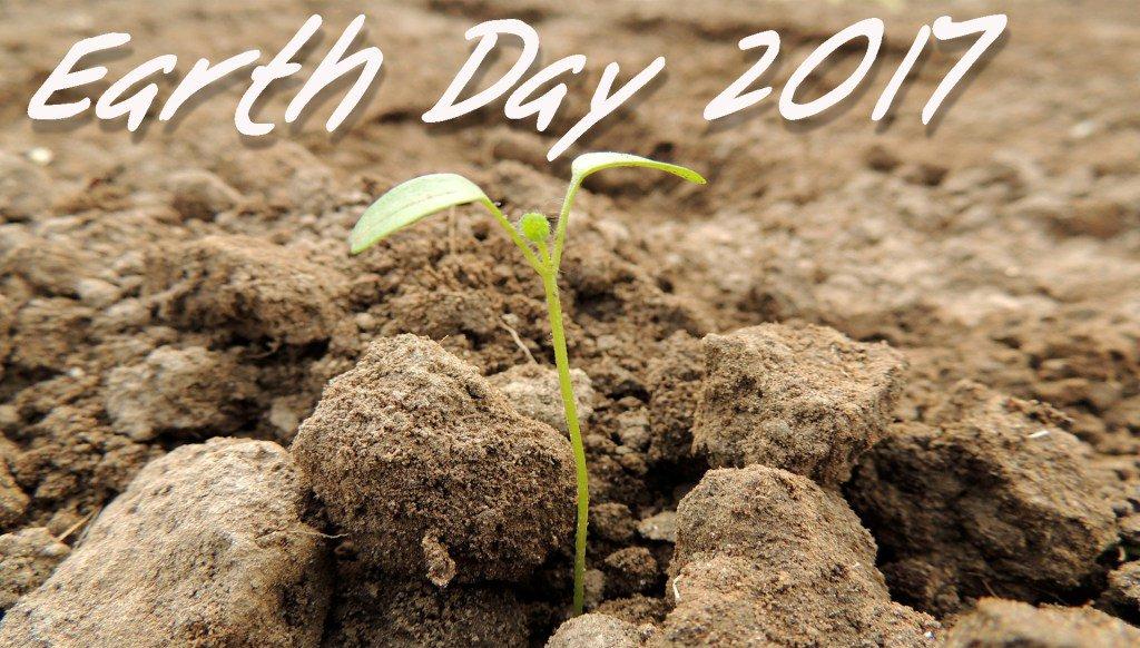 Earth Day 2017, l'anno della svolta green
