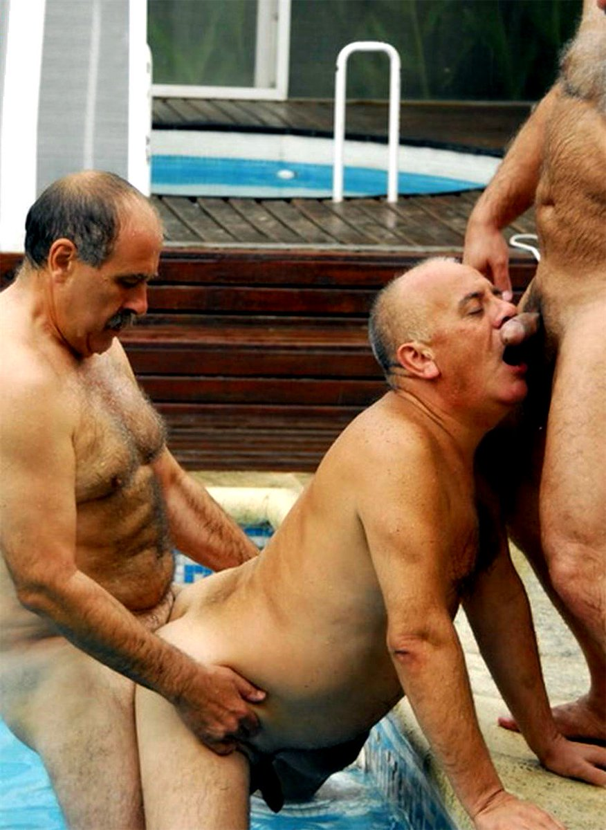 Gay porn older