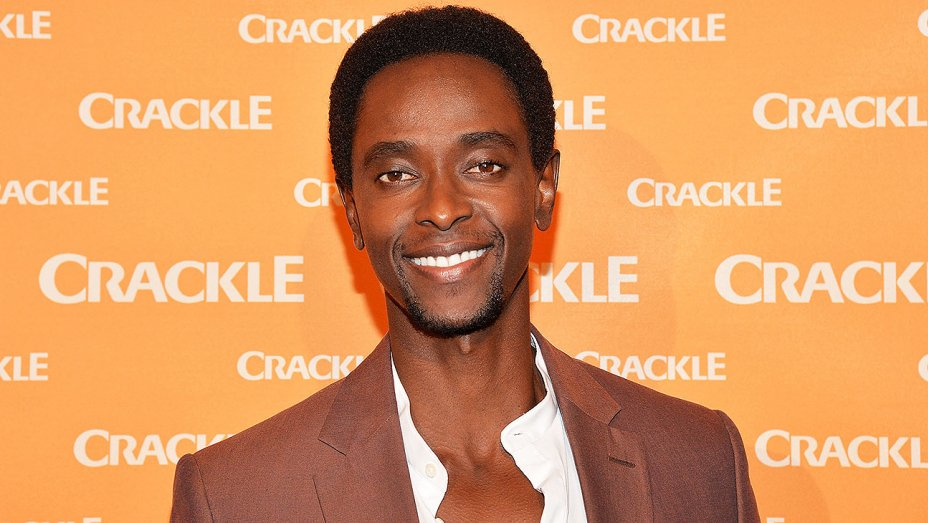 edi gathegi married