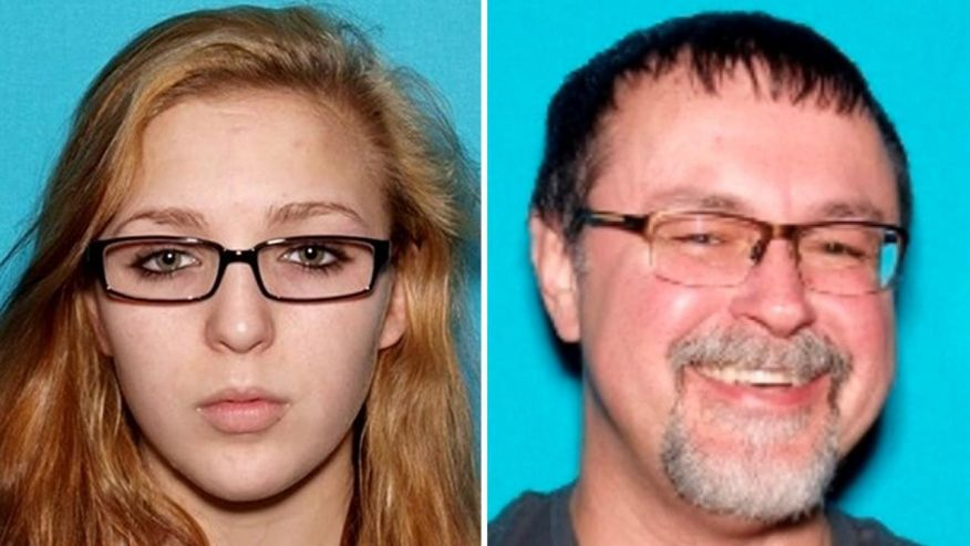 Father of missing Tennessee teen found safe says she was brainwashed...