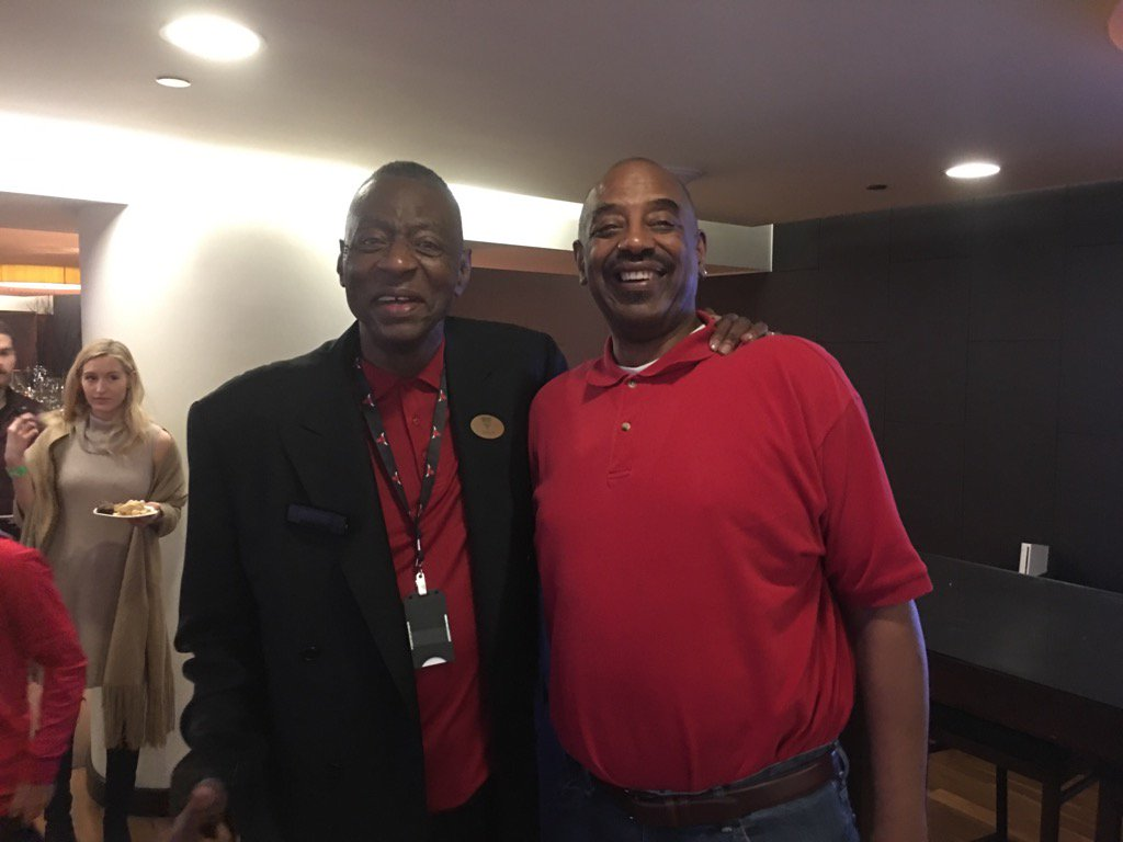 "Alderman Pat Dowell on Twitter ""Bob ""Butter"" Love & Wallace"