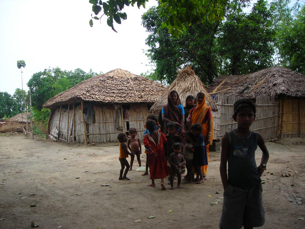 नेपालका कुन–कुन जाति अल्पसंख्यक ?