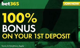 Bet365 Get a huge 100% matched bonus #bwin #Bola88 Bet365 Betfred sports betting online -&gt;  http:// bit.ly/2pOmU2r  &nbsp;  <br>http://pic.twitter.com/L8vOdLIsQW