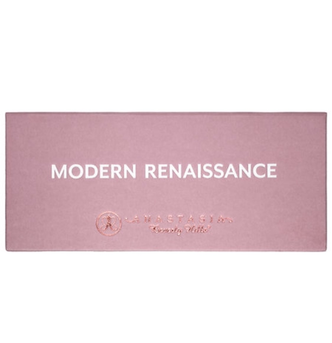 RT TO WIN: Abh Modern Renaissance palette, must be following me