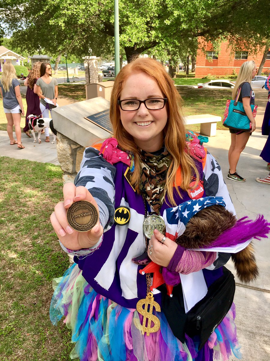 The secrets out!! We are so incredibly excited and shocked that our new President revealed as a Purple Poo!!!!!! #tsudphie #tts <br>http://pic.twitter.com/YcKaGKfE8x