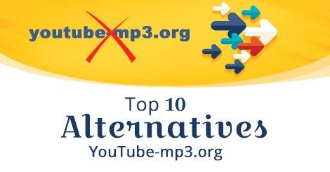 free youtube to mp3 converter alternative