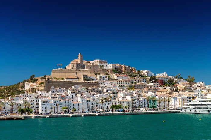 #Cannes , St Tropez, Capri, Positano, #Ibiza &amp; Formentera are just some of the hotspots in the western Med -  http://www. luxefine.com/yacht-charter  &nbsp;  <br>http://pic.twitter.com/N0CHybgzye