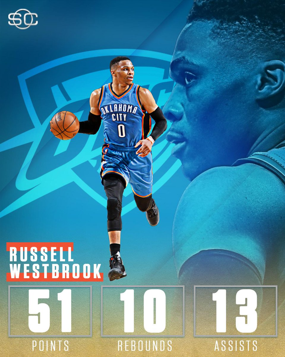 Brodie just dropped the most points in a triple-double in NBA playoff history. 🔥