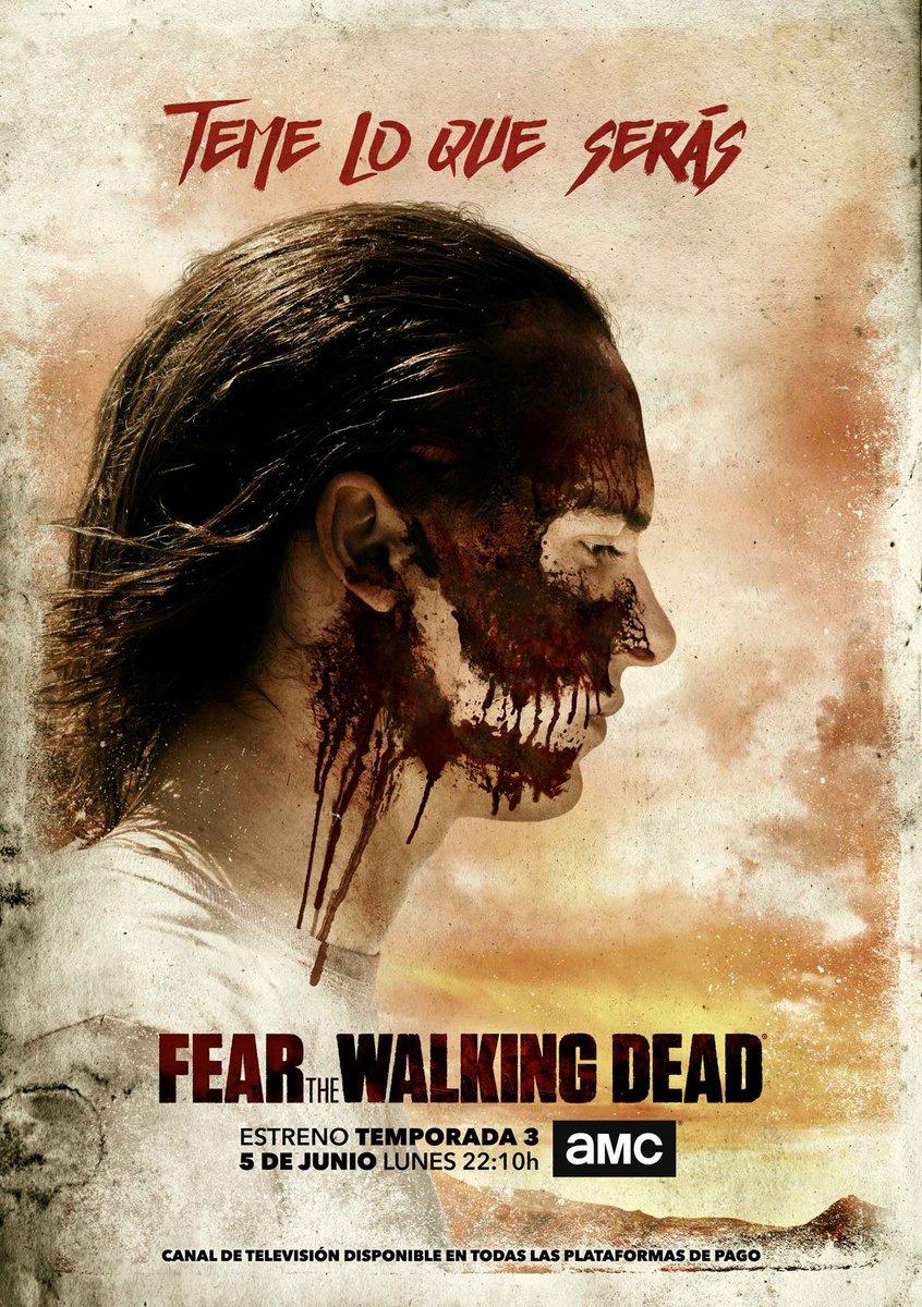 Fear The Walking Dead Temporada 3: Noticias,Fotos y Spoilers.  - Página 2 C911G1ZXoAA3qJs